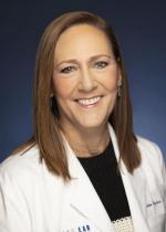 Photo of Leslie Lianos, MS, CCC-A from Dallas Ear Institute - Forest Lane