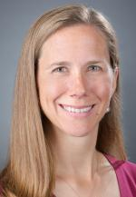 Photo of Katherine Lowkes, AuD, FAAA, Board Certified from Southern Vermont Audiology