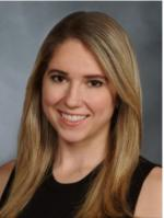 Photo of Haley Bruce, AuD, CCC-A from Weill Cornell Medicine Audiology - Upper West Side