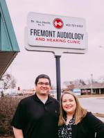 Photo of Eva Hecht, AuD from Fremont Audiology and Hearing Clinic - Blair