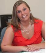 Photo of Amanda Bennett, HIS from Evansville Hearing Aid Center, LLC