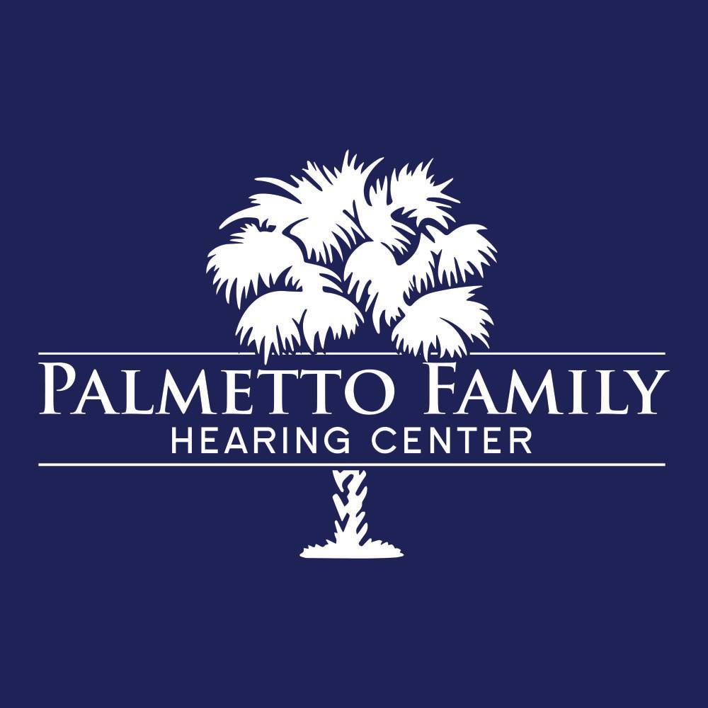 The PFHC Logo Incorporates the Palmetto Tree, the State Tree of SC.
