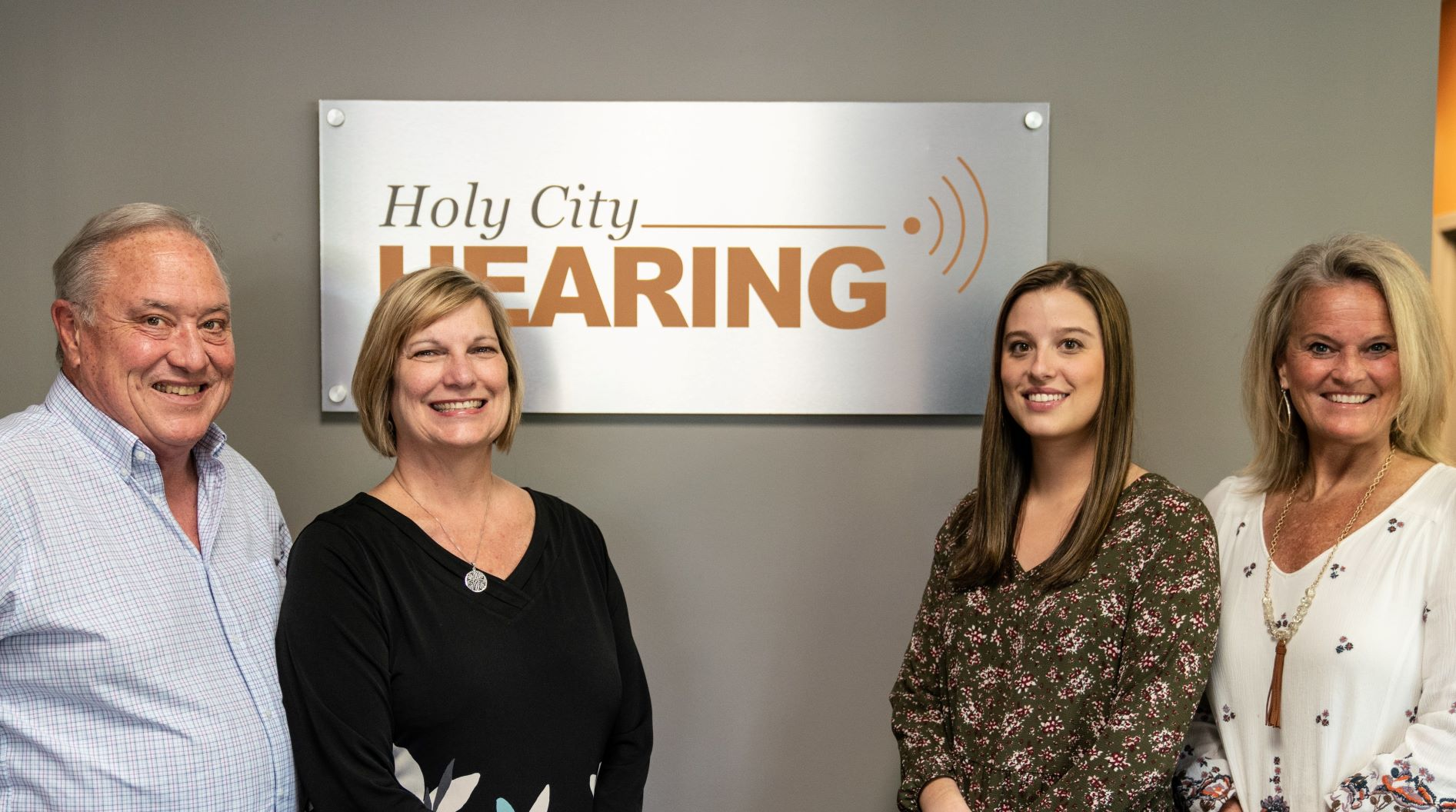 Our staff is committed to giving our patients the best hearing care possible.