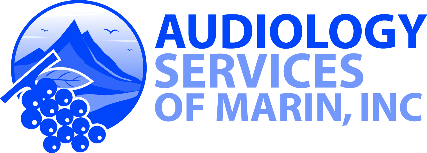 Audiology Services of Marin, Inc. logo