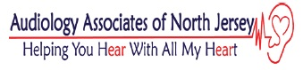 Audiology Associates of North Jersey logo