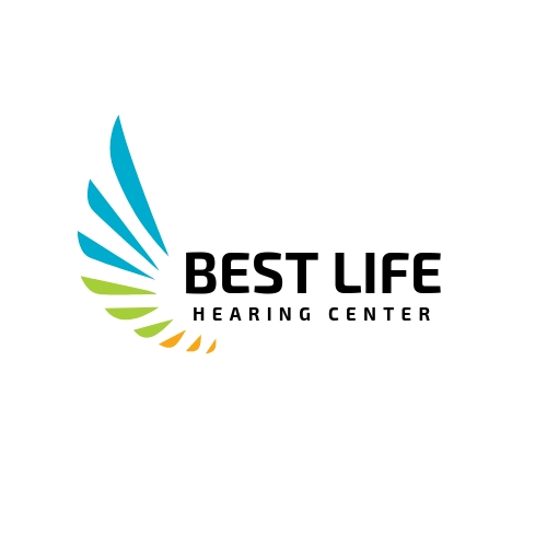 Best Life Hearing Center logo