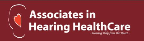 Associates In Hearing HealthCare - Barrington logo