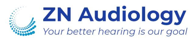 ZN Audiology - Rego Park logo