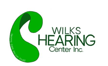 Wilks Hearing Center, Inc. logo