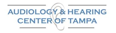 Audiology and Hearing Center of Tampa - Tampa Palms logo