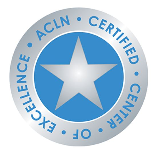 ACLN Certified Center of Excellence