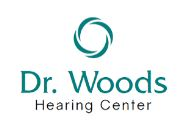 Dr Woods Hearing Center, LLC logo