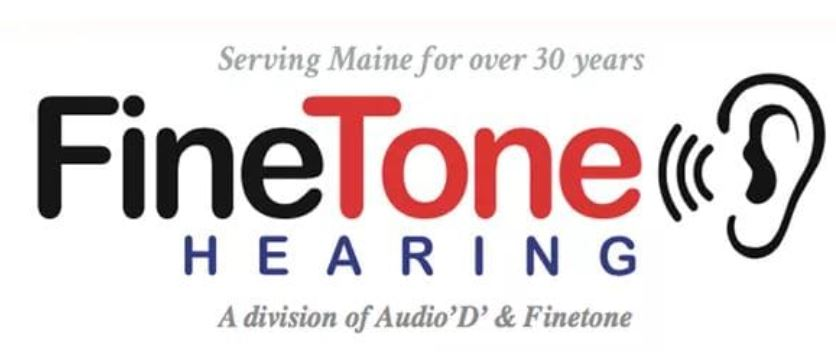 Finetone Hearing Aid Center - Cornish logo