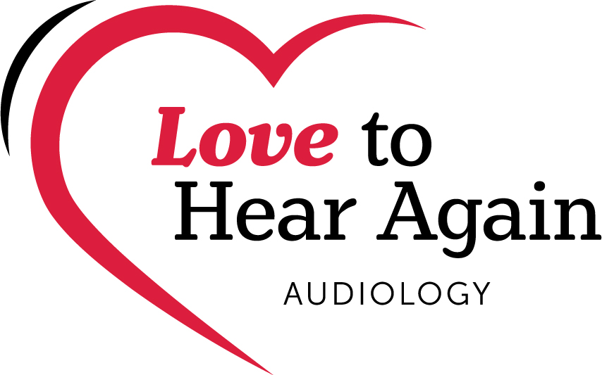 Love To Hear Again Audiology - Grapevine logo