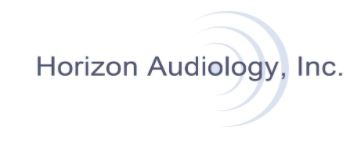 Horizon Audiology, Inc - Pennington logo