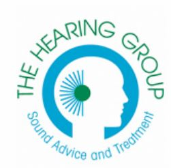 The Hearing Group logo