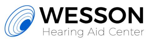 Wesson Hearing Aid Center - Modesto logo