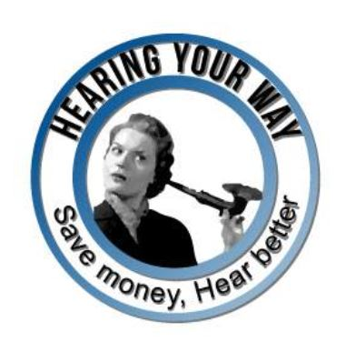 Hearing Your Way logo