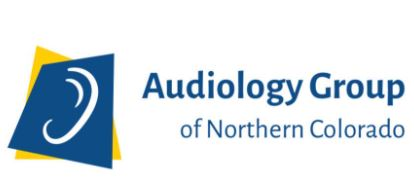 Audiology Group of Northern Colorado logo