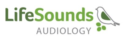 Life Sounds Audiology Inc. logo