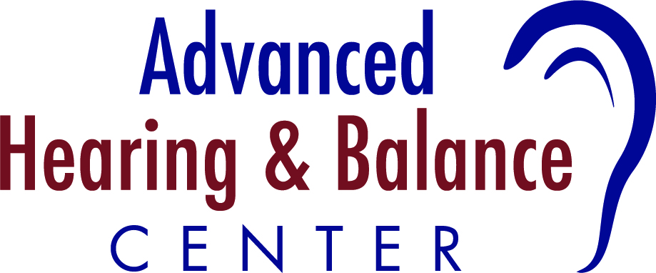 Advanced Hearing & Balance Center logo