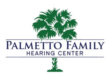 Palmetto Family Hearing Center - Lancaster logo