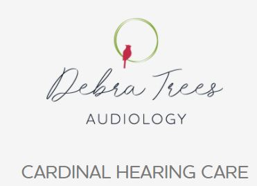 Debra Trees Audiology logo
