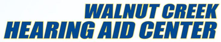 Walnut Creek Hearing Aid Center logo