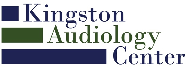 Kingston Audiology Center logo