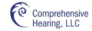 Comprehensive Hearing, LLC logo