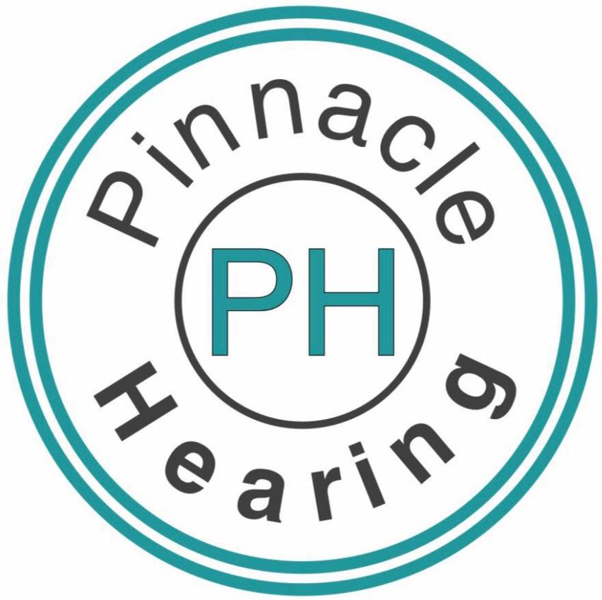 Pinnacle Hearing logo
