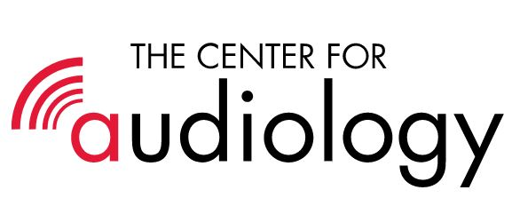 The Center for Audiology - Houston logo