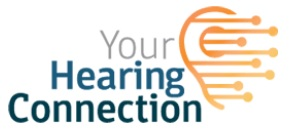 Your Hearing Connection - Arcadia logo