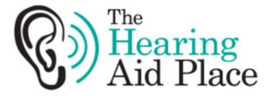 The Hearing Aid Place logo