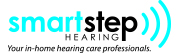 SmartStep Hearing - Mobile Hearing Services logo