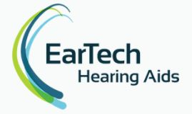 Eartech Hearing logo