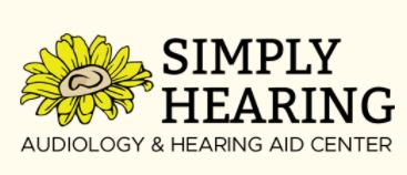 Simply Hearing logo