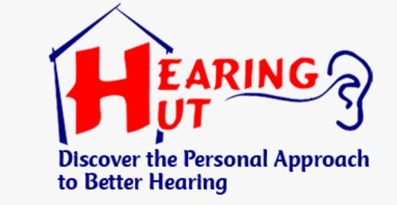Hearing Hut logo