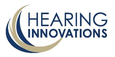 Hearing Innovations logo