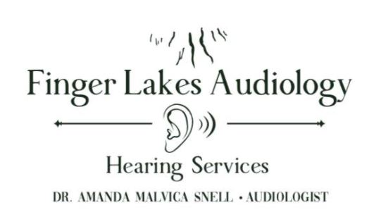 Finger Lakes Audiology - Horseheads logo