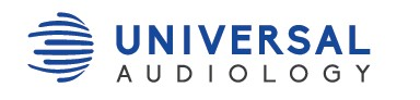 Universal Audiology - Orchard Park logo