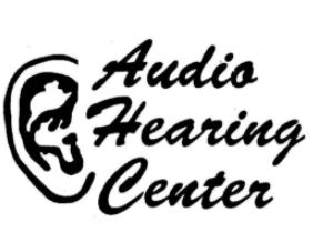 Audio Hearing Center - Lowell logo