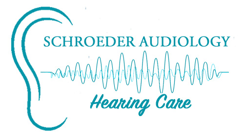 Schroeder Audiology & Hearing, LLC logo