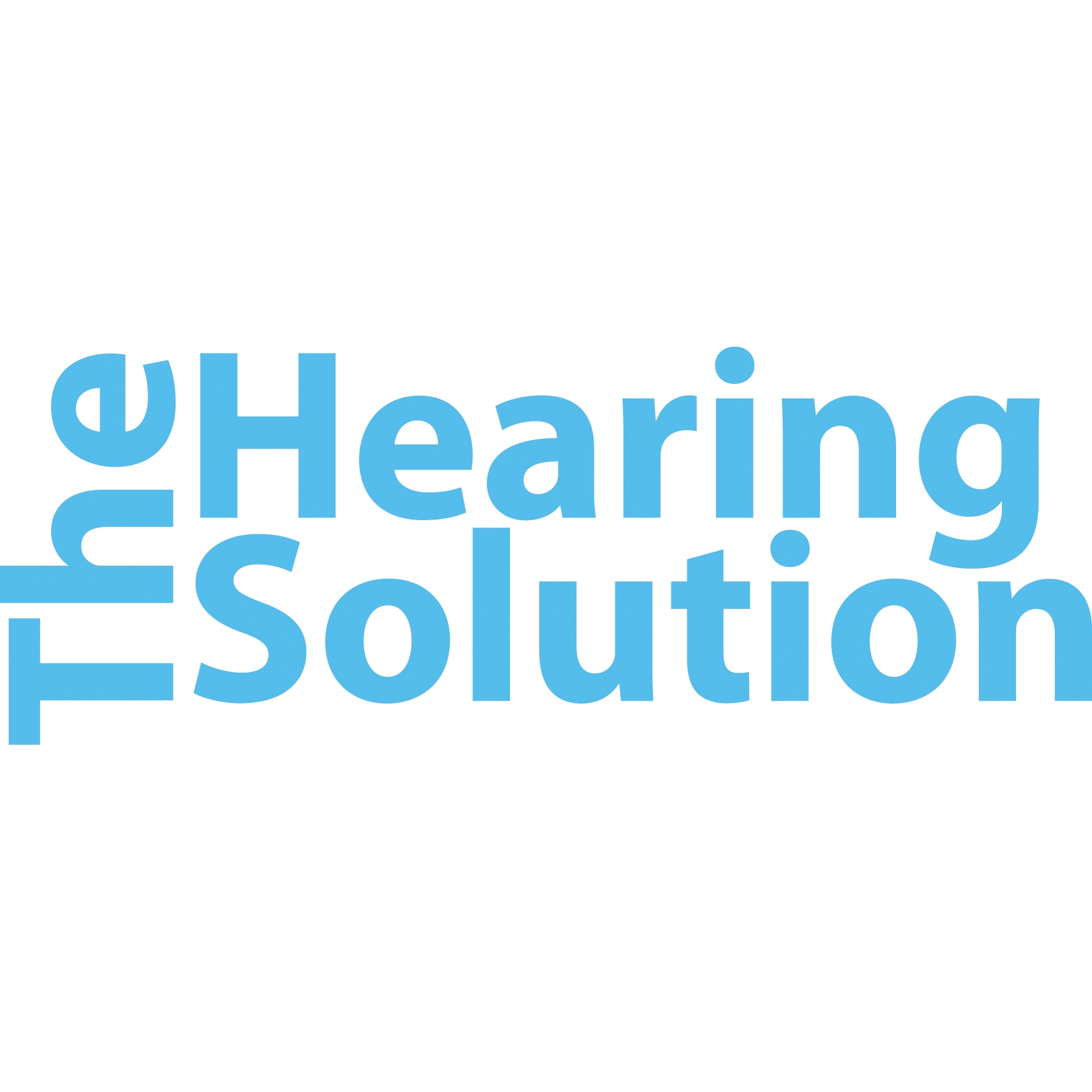 The Hearing Solution Inc logo