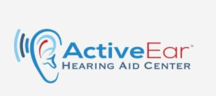 Active Ear Hearing Aid Center - Oshkosh logo