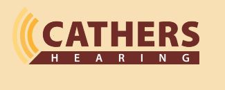 Cathers Hearing logo