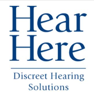 Hear Here LLC logo