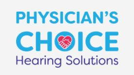 Physician's Choice Hearing Solutions - Tampa logo