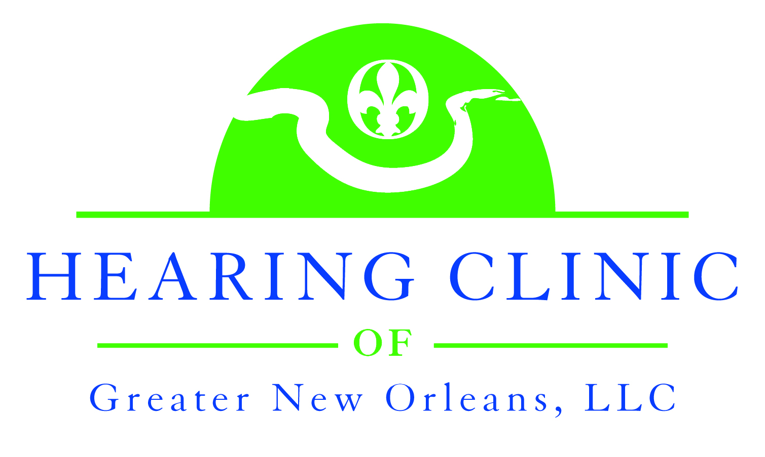 Hearing Clinic of Greater New Orleans LLC logo