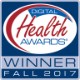 Digital Health Award winner for Fall 2016